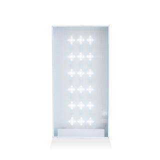 Офисный светильник ССВ 15-1500-Н40