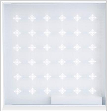 Офисный светильник ССВ 30-3000-А40