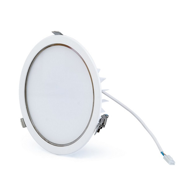 Светодиодный светильник ДВО 01-22-40-Д